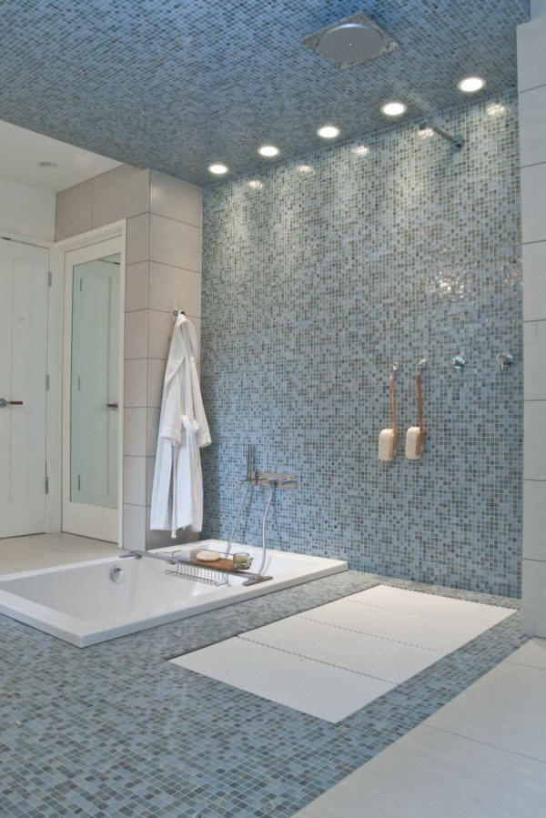 Curbless Shower Lacava Tiling Contractor Talk